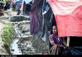 Thousands of Rohingya Refugees Warned over Risk of Floods