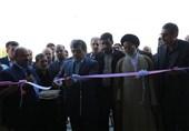مجموعه آزمایشگاهی و کارگاهی مهندسی شیمی، مکانیک و عمران دانشگاه هرمزگان افتتاح شد