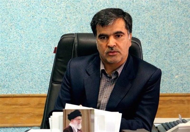 اسماعیلی مدیر کل کار کرمان