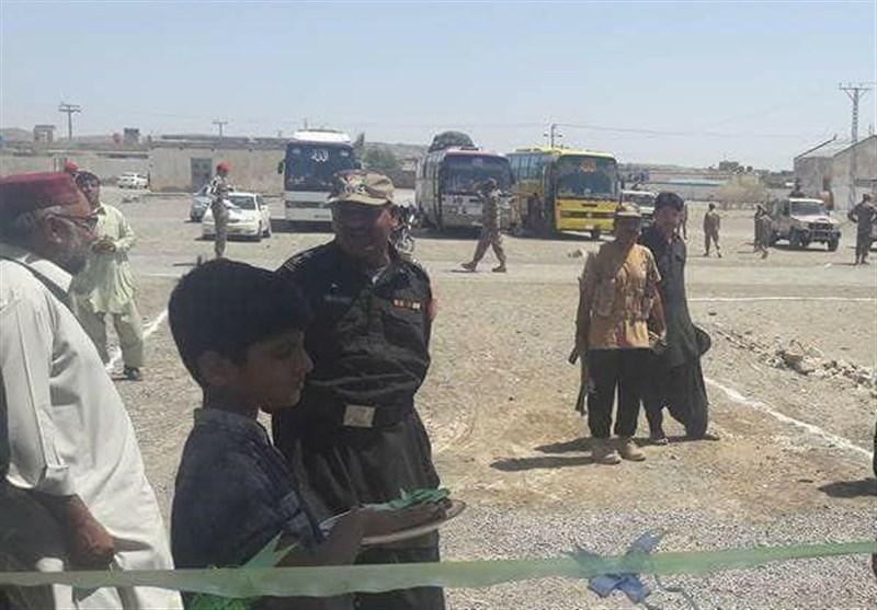 اربعین حسینی کے لئے جانے والے زائرین کے لئے صرف 140 بسوں کی منظوری