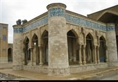 Jame' Atiq Mosque: One of the Very Old Mosques in Iran