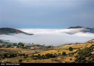 روستای شاه شهیدان در گیلان