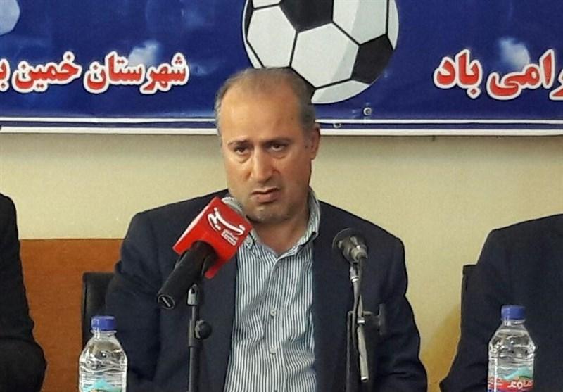 تاج: دستگیری 9 نفر در فوتبال به دلیل دلالی و تخلفات دیگر بود نه مصرف قرصهای روانگردان