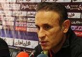 مشهد| گلمحمدی: هیچ دلیلی ندارد دیدار پدیده - پرسپولیس زیبا نشود/ حضور بازیکنان ما در لیگ بهتر از دیدار دوستانه با عراق بود
