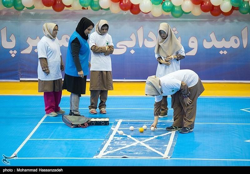 Iran Celebrates National Paralympic Day
