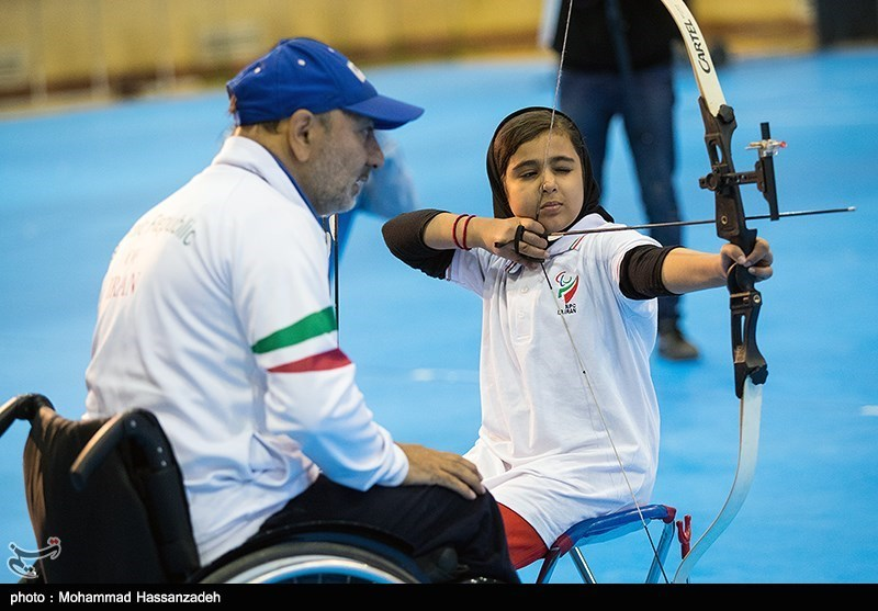 Iranian NPC Hosts National Paralympic Day