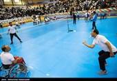 گزارش سایت کمیته بینالمللی پارالمپیک از برگزاری جشن روز پارالمپیک در ایران