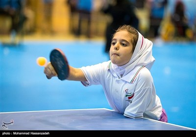 Iran Celebrates National Paralympic Day