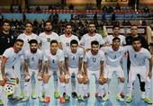 اعلام اسامی بازیکنان دعوت شده به اردوی تدارکاتی تیم ملی فوتسال