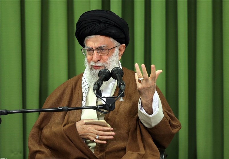 Iran to Shred JCPOA If Other Side Tears It Up: Leader