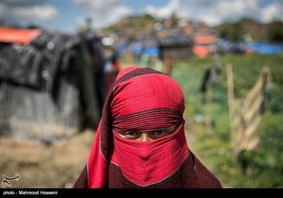 مظلوم روہنگیا مسلمانوں کے کیمپ پر ایک نظر