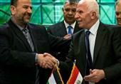 واکنش قاطعانه فتح و حماس به شروط اسرائیل برای آشتی گروههای فلسطینی