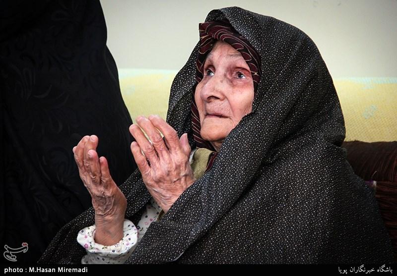 17 مادر نمونه استان گیلان از سوی بنیاد ملی مادر انتخاب شدند