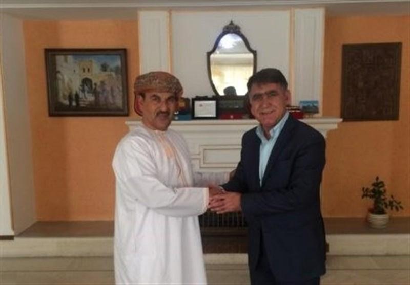 سفیر عمان