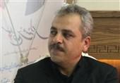 رئیس اداره ورزش ملارد/ صیفوری