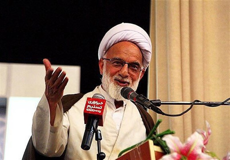انتقاد شدید آیتالله دری نجفآبادی از انتخاب شهردار اراک+فیلم