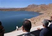 سازههای اصلی سدها در استان کرمانشاه آسیب ندیده است