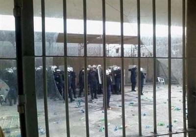 تحولات بحرین|سرکوبگری آل خلیفه در زندان جو و فریاد کمک خواهی زندانیان/اعتراف انگلیس به نقض حقوق بشر توسط آل خلیفه
