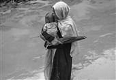 برپایی نمایشگاه عکس با موضوع «آوارگان میانمار در مرز بنگلادش»