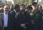 خوزستان به میزبانی از خانواده شیخ شوشتری افتخار میکند