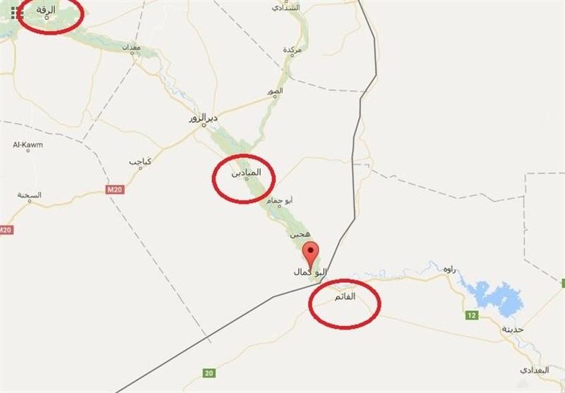 Hizbullah İle Suriye'nin Siyonist Rejime Dayattığı Yeni Denklem