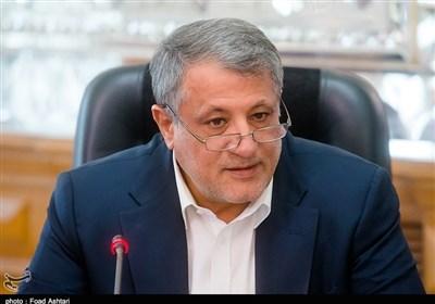 فردا دومین محموله شهرداری تهران به منطقه زلزله زده ارسال میشود