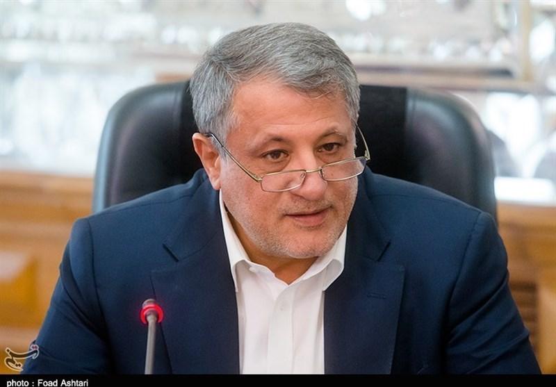 هاشمی: قضاوت درباره مدیریت قبلی شهرداری نباید خارج از انصاف باشد