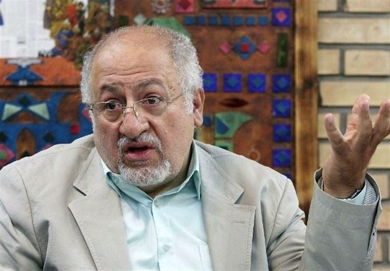 محمد جواد حق شناس شورای شهر تهران