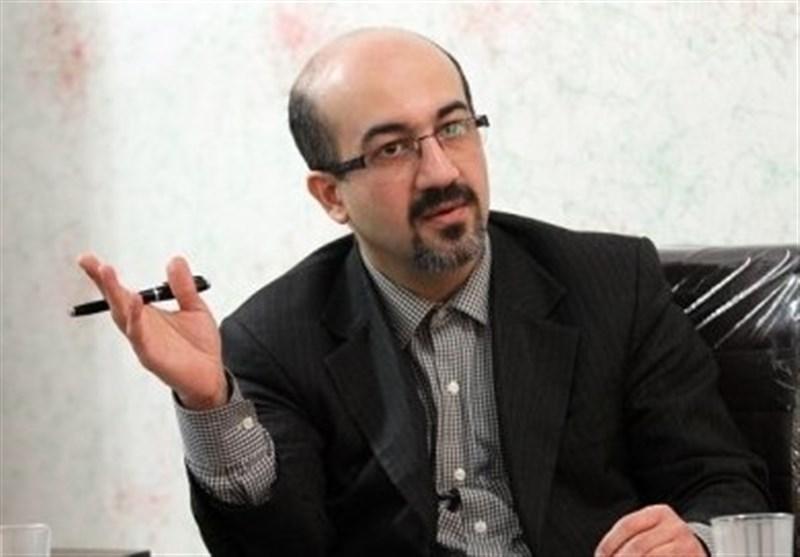 سخنگوی شورای شهر تهران از خبرگزاری تسنیم بازدید کرد