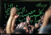راهنمای برنامه 20 هیات بزرگ تهران در دهه اول محرم