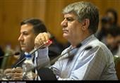 ابراهیم امینی شورای شهر تهران