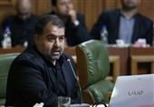 فراهانی: 20 هزار ساختمان در تهران اخطار ایمنی دریافت کردند/ بیتوجهی مالک کلینیک اطهر به 4 تذکر آتشنشانی
