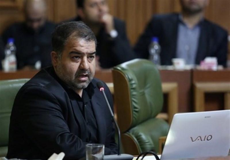 انتقاد عضو شورای شهر از بکارگیری اقوام مدیران در شهرداری تهران