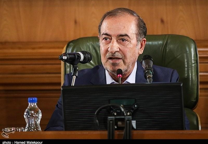 مخالفت الویری با طرح الزام شهرداری به شناسایی و رفع گرههای ترافیکی