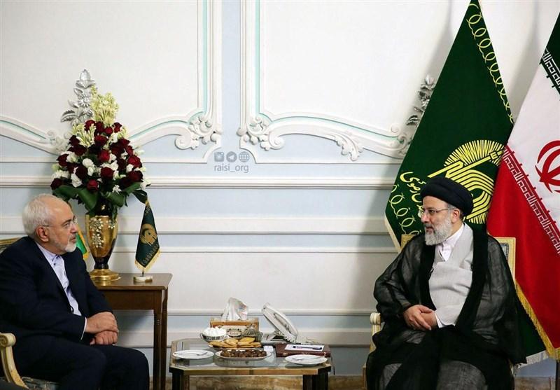 رئیسی: همراهی اروپاییها برای فشار بر ایران قابل قبول نیست