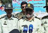 زاهدان| عاملان حمله به خودروی حمل زندانیان قاچاق مواد مخدر دستگیر شدند