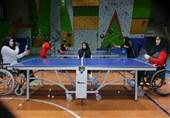 اردوی تیم ملی در کرج