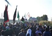 مدیرکل بحران کرمانشاه از آماده باش 14 کارگروه مدیریت بحران استان برای اربعین حسینی خبر داد