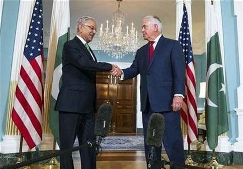 پاکستان، امریکا سے تعلقات میں بہتری کا خواہاں