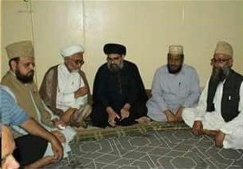 """سنی علماء نے گمشدہ شیعہ مسلمانوں کی رہائی کے لئے """"جیل بھرو تحریک"""" کی حمایت کا اعلان کردیا"""