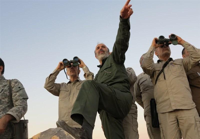 پیام ایران به اسرائیل از قلب دمشق؛ محور مقاومت جان تازه میگیرد