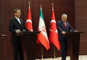 Iran-Turkey Common Borders to Work Round-The-Clock: VP