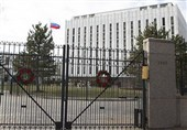 Russian Embassy Demands US Provide Evidence of Russia's Illegal Actions