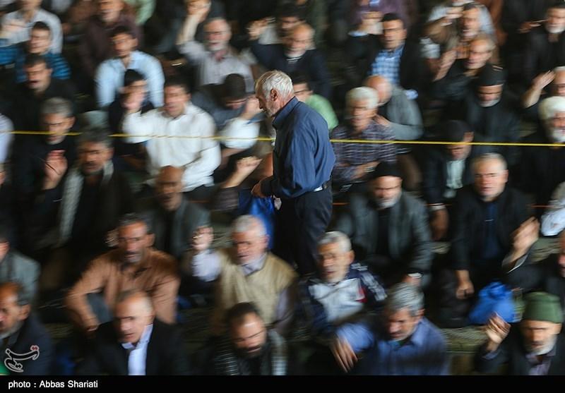 خطیب نمازجمعه کرج: دولتمردان از فرصت باقیمانده مدیریت برای خدمت به نظام و مردم استفاده کنند