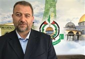 Hamas Official Lauds Iran's Genuine Support for Palestine