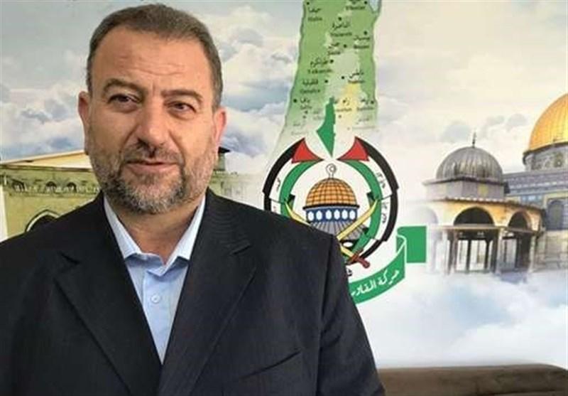 HAMAS: Siyonist İsrail Filistin Halkının Hamisi İran'la İlişkilerimizden Rahatsız