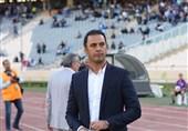 کمیته انضباطی باشگاه سپیدرود پاشازاده را جریمه کرد!