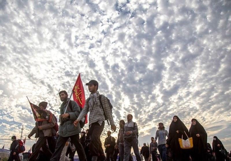 اربعین مارچ کیلئے ایران نے مزید ویزوں کے اجراء پر پابندی عائد کردی