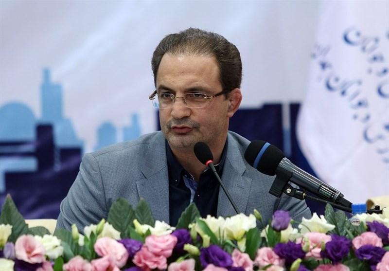 معاون وزیر ورزش در کاشان: بودجه وزارت ورزش در سال آینده رشد خوبی داشته است