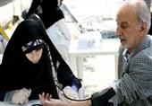 تیم درمانی بسیج جامعه پزشکی لرستان آماده خدماترسانی در موکبهای اربعین است